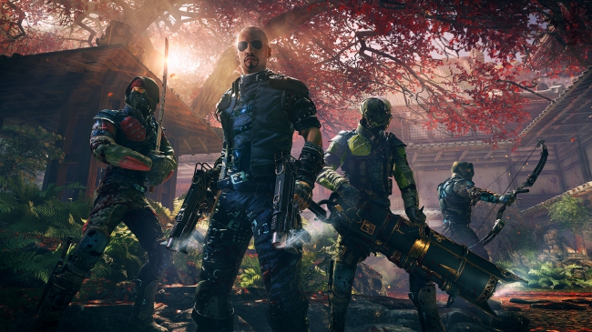 ��������� ����� Shadow Warrior 2