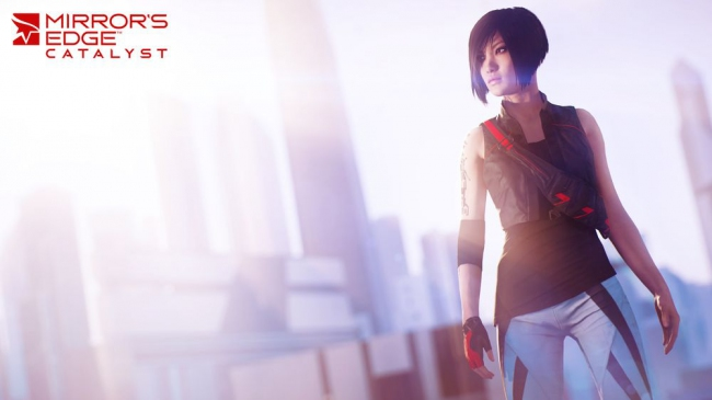 Состоялась премьера Mirror's Edge Catalyst