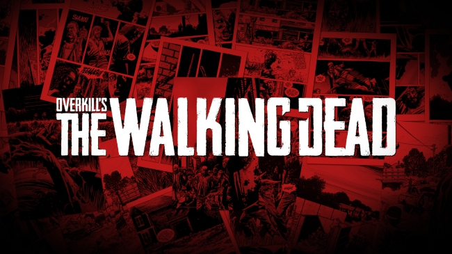Первый трейлер Overkill's The Walking Dead