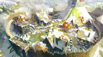 � Square Enix  �������� ��� ����� �������� �Project Setsuna�