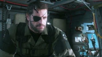 Свежий геймплей Metal Gear Solid V: The Phantom Pain