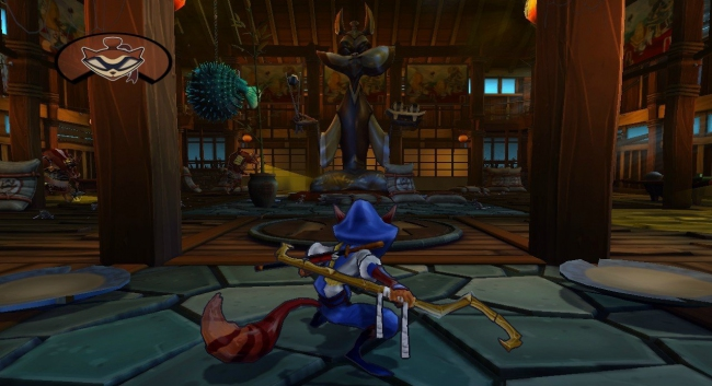 Обзор Sly Cooper: Thieves in Time