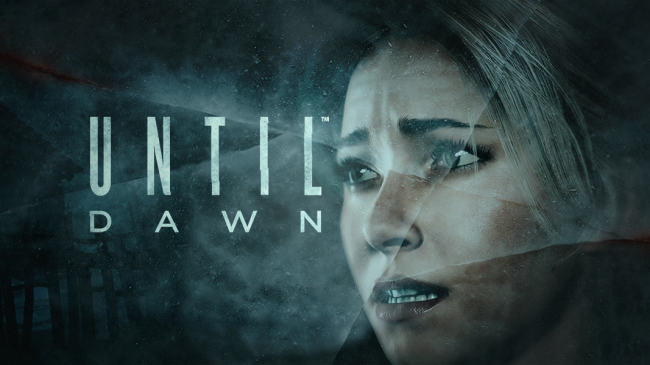 ������ ��������� Until Dawn