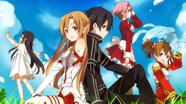 Релиз Sword Art Online: Hollow Fragment был перенесен