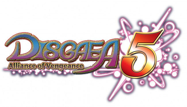 ����� ����������� Disgaea 5: Alliance of Vengeance