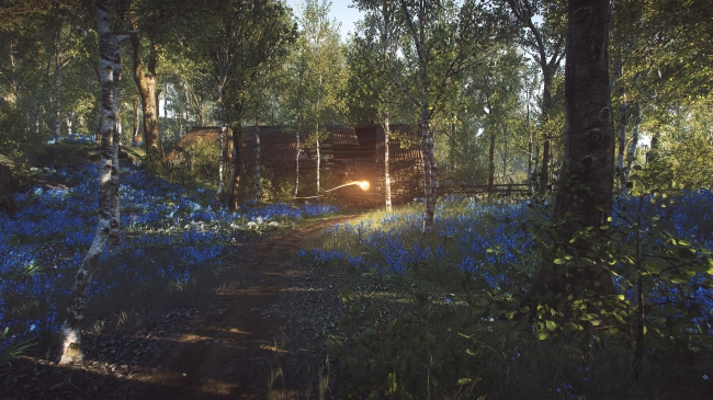 Обзор Everybody's Gone to the Rapture