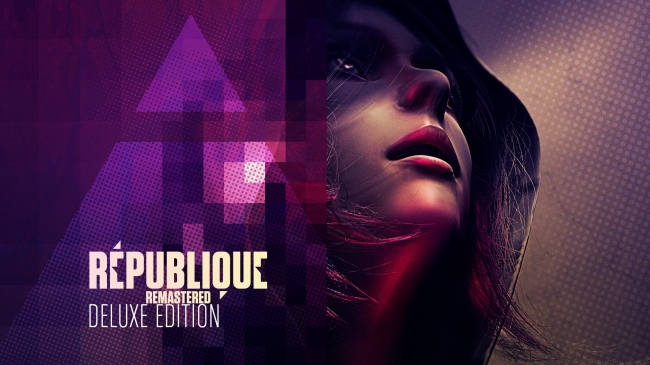 Republique выйдет на PlayStation 4