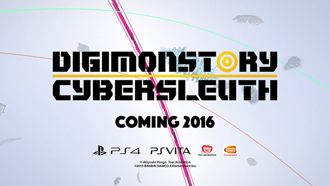 ������ ������� Digimon Story: Cyber Sleuth
