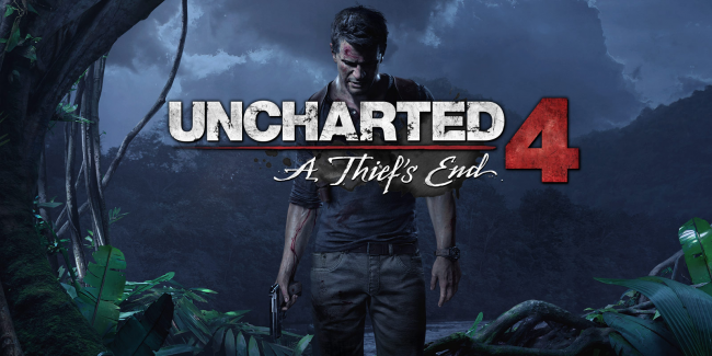 �������������� ����������� ����-������ Uncharted 4: A Thief's End