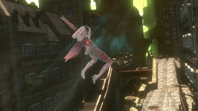 Состоялся анонс Gravity Rush 2 и Gravity Rush Remastered