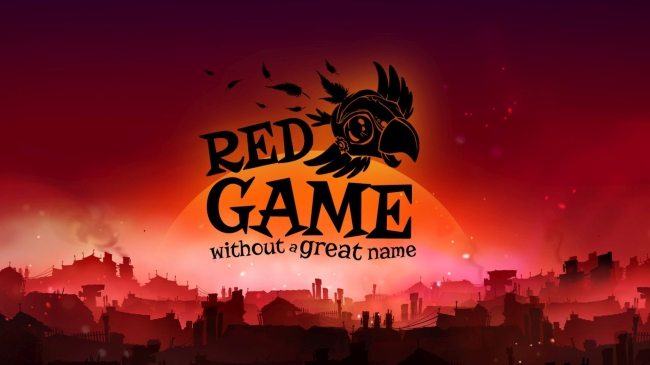 Состоялся анонс Red Game Without a Great Name