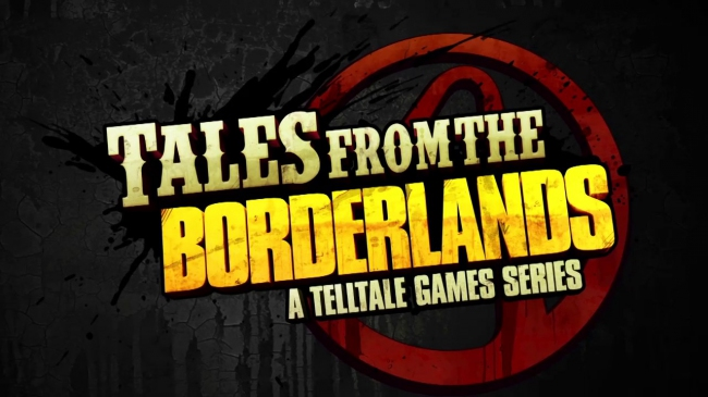 �������� ������� ������ ������� Tales from the Borderlands