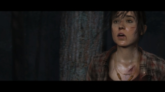 ��������� ���� ������ The Heavy Rain & Beyond: Two Souls Collection