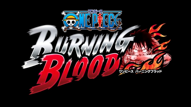 ������ ��������� One Piece: Burning Blood