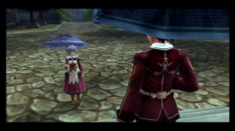 ������������ �������� ������ The Legend of Heroes: Trails of Cold Steel