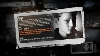 Свежий трейлер This War Of Mine: The Little Ones
