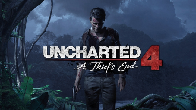Свежий трейлер Uncharted 4: A Thief's End