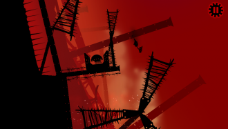 Red Game Without A Great Name для PlayStation Vita уже в продаже