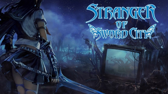 Релиз Stranger of Sword City для PlayStation Vita перенесен на апрель
