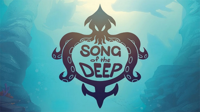 ��������� ����� Song of the Deep
