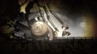 Дебютный трейлер Rose and the Old Castle of Twilight для PlayStation Vita