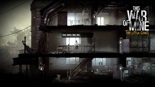 Обзор This War of Mine: The Little Ones