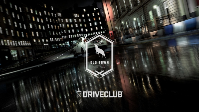 ������� ���������� ��� Driveclub �������� �������