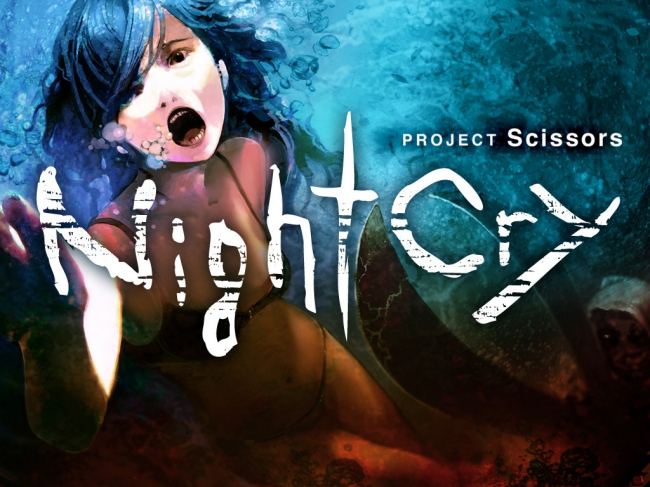 Демонстрация геймплея NightCry