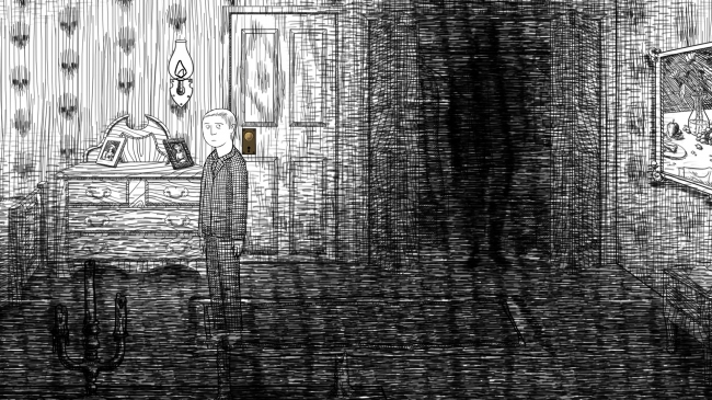 Состоялся анонс Neverending Nightmares для PlayStation 4 и PlayStation Vita