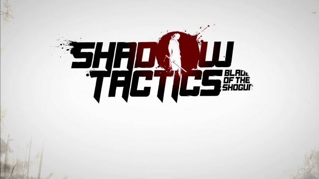 Состоялся анонс Shadow Tactics: Blades of the Shogun