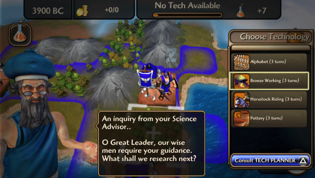 Состоялся релиз Sid Meier's Civilization Revolution 2 Plus