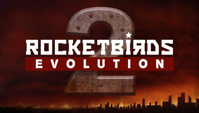 ��������� ���� ������ Rocketbirds 2: Evolution