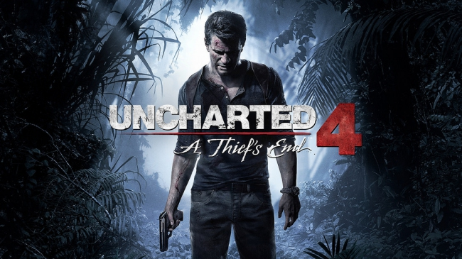 Релизный трейлер Uncharted 4: A Thief's End