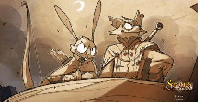 ����� Stories: The Path of Destinies
