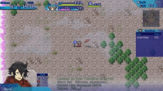 Mystery Chronicle: One Way Heroics ������ �� PS Vita � PS4 ���� �����