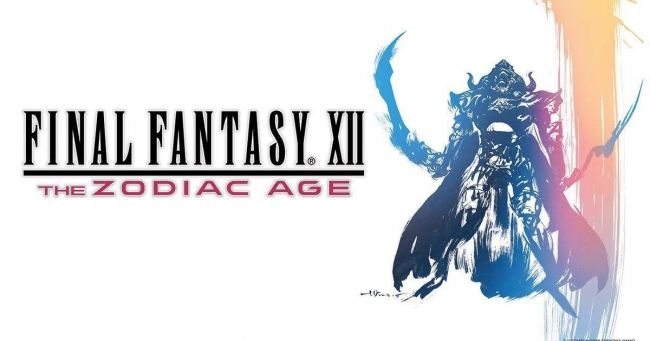 Состоялся анонс Final Fantasy XII: The Zodiac Age