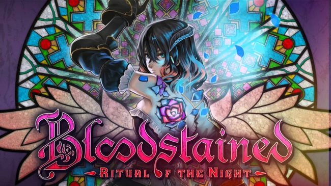 Геймплей Bloodstained: Ritual of the Night