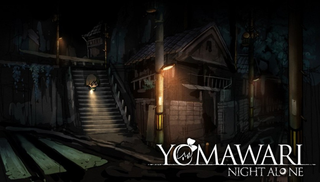 Страшилки Yomawari: Night Alone в новом видео