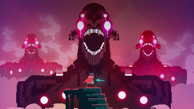 Версия Hyper Light Drifter для PlayStation Vita отменена