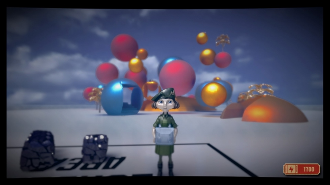 Обзор The Tomorrow Children