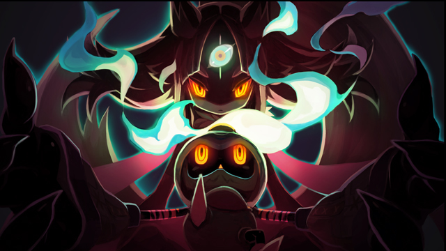 Первые подробности The Witch and the Hundred Knight 2