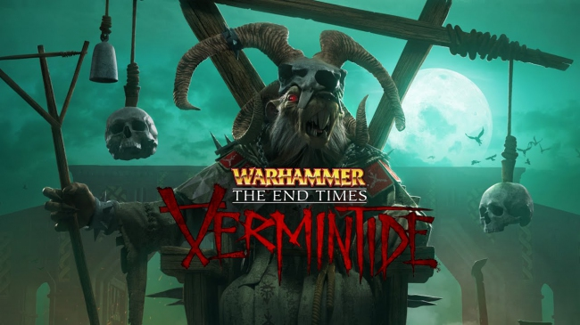 Релизный трейлер Warhammer: The End Times – Vermintide