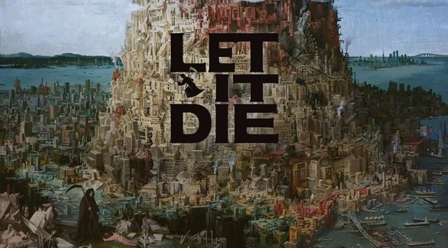 Второй дневник разработчиков Let it Die