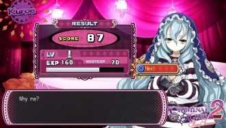 Рецензия Criminal Girls 2: Party Favors