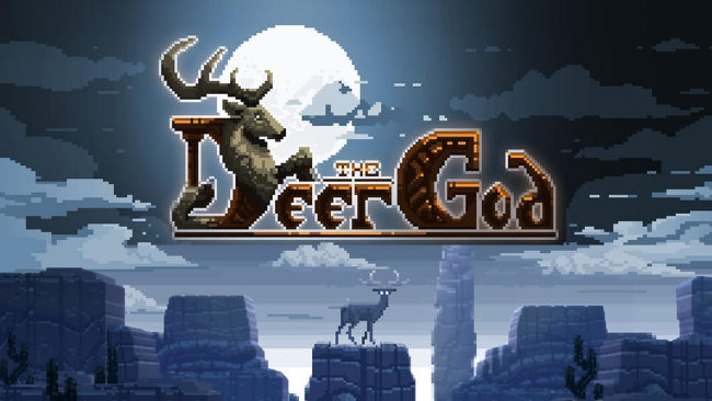 Состоялся анонс The Deer God для PlayStation 4 и PlayStation Vita