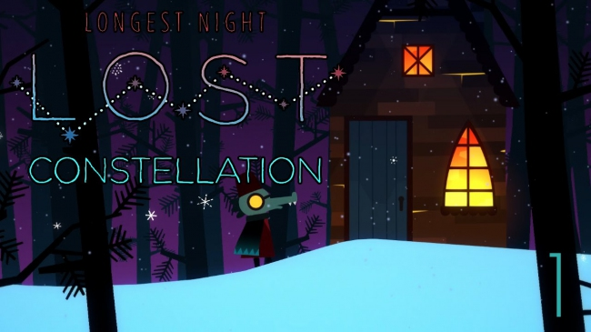 Обзор Lost Constellation