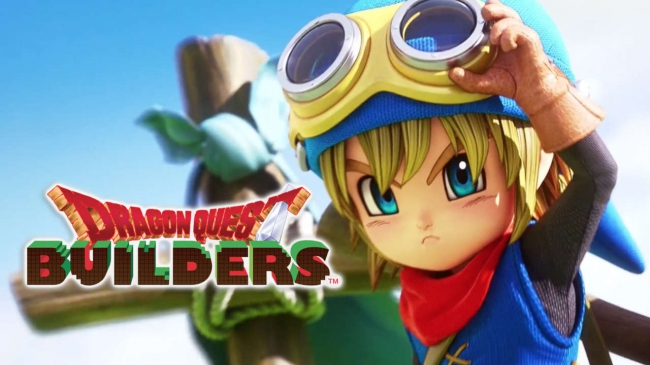 Рецензия на Dragon Quest Builders