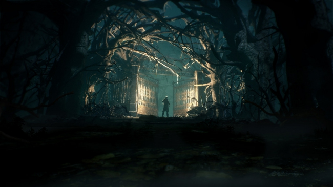 Дебютный трейлер Call of Cthulhu: The Official Videogame
