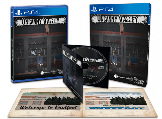 uncanny valley ps4 - 660×484