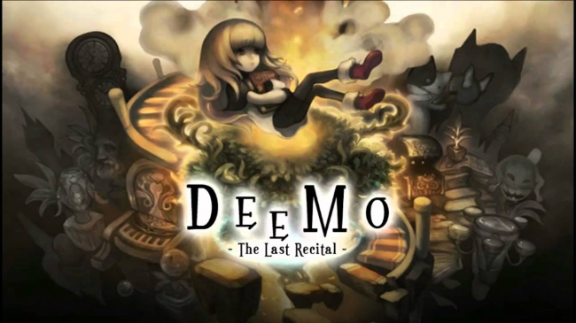Релиз Deemo: The Last Recital состоится в апреле текущего года